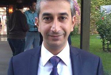 Dr. Mehmet Ülbeği