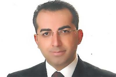 Dr. Murat Gözen