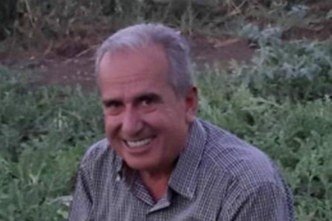 YASTAYIZ… Dr. Mehmet KAN'ı Kaybettik