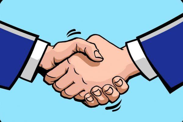 DİYAHED ile YAYINAĞACI Arasında Yapılan Anlaşma